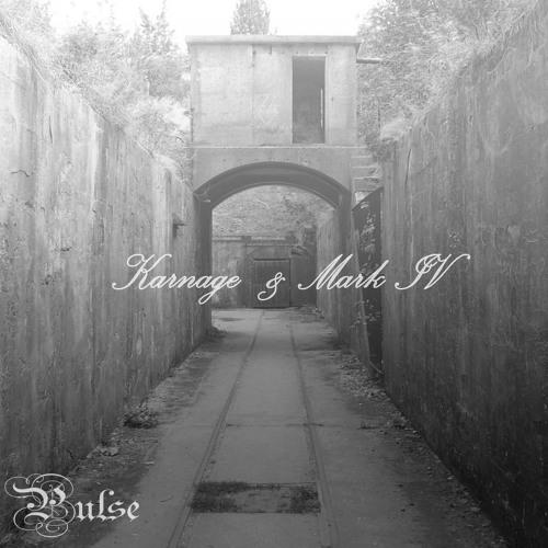 Karnage&MarkIV - Pulse ft. Katie Bregman (Step-A-Side Remix) [Clip]