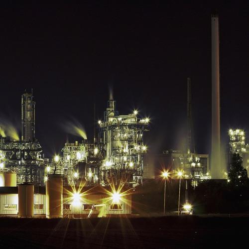 Chemical Civilisation