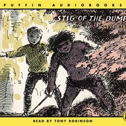 Stig of the Dump by Clive King (Audiobook Extract)