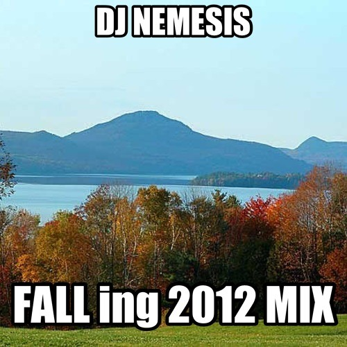 FALL ing 2012 Mix