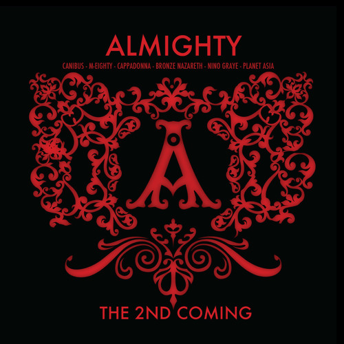 Almighty f/ Cappadonna, Tragedy Khadafi, Planet Asia, Bronze Nazareth & Canibus- Immaculate Bosses