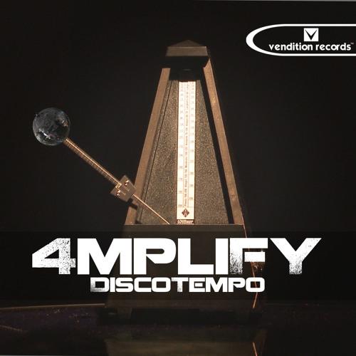 ■ 4mpliFy - Disco Tempo ■ [Preview]