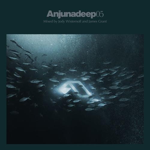 "James Grant ""Anjunadeep 05"" Mini-Mix"