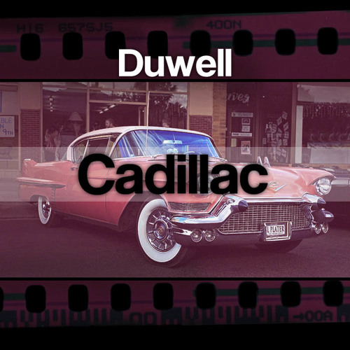 Cadillac by Duwell - House.NET Exclusive