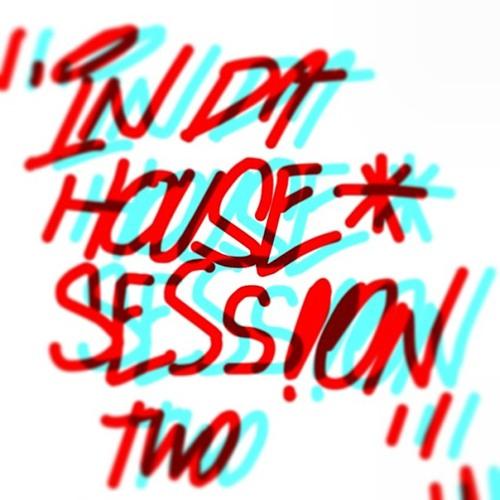 IN DA HOUSE Session Two IEIK & SERCH VEGA