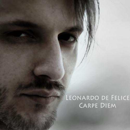 Leonardo de Felice- Blacklash (original mix)