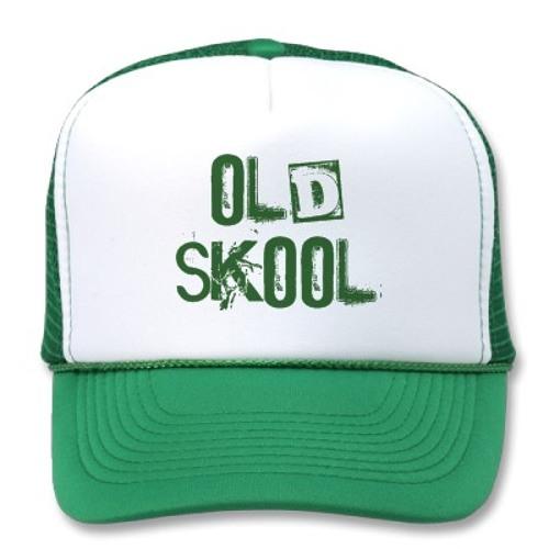 Old Skool Part 1