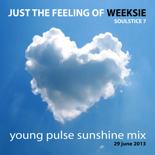 "Firefly - Love Is Gonna Be On Your Side (Young Pulse ""Sunshine mix"") [FREE D/L]"