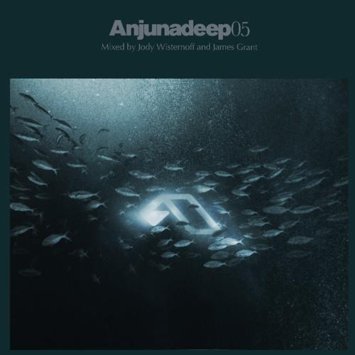 """Jody Wisternoff """" Anjunadeep 05 """" Mini-Mix"""