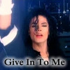Give In To Me [Michael Jackson]