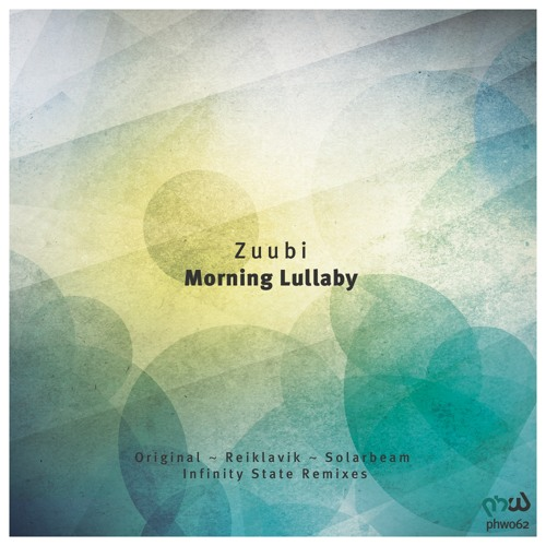 Zuubi - Morning Lullaby (Reiklavik Remix)