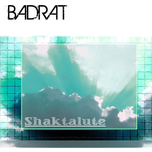 Shaktalute (Ashlee's Departure Lounge) Feat. Lyrical Monsoon