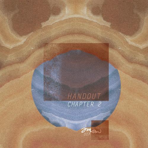 Nadia Popoff - Trust Somebody ( AMAM 017 )