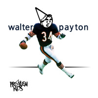 Walter Payton (Feat. 4Sher)