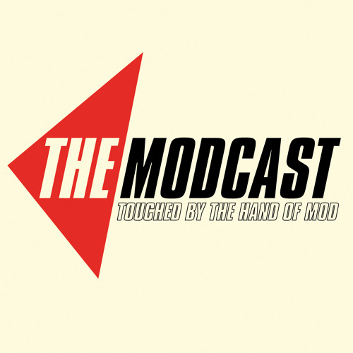 28 - The Modcast with Tony Fletcher & Dave Henderson