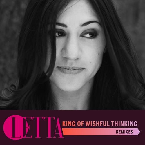 King Of Wishful Thinking  (Bitrocka Vocal Dub Mix)