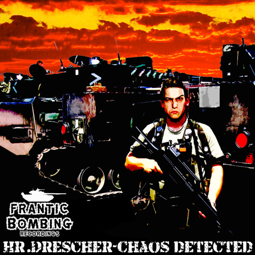 Chaos detected(preview)