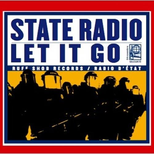 "State Radio - ""Blood Escaping Man"""