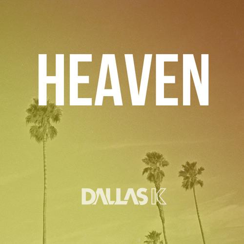 Heaven (Original Mix) FREE DOWNLOAD!!!