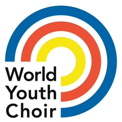 Franz Biebl ''Ave Maria'' Male World Youth Choir LIVE in Normandy, France 2004