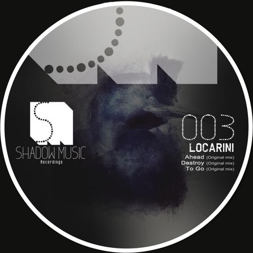 Locarini - Destroy  (Original mix)