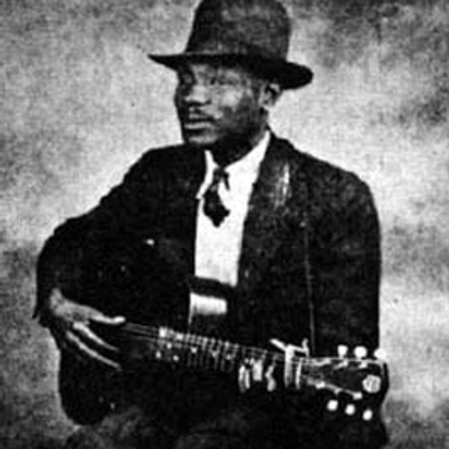 """C.C. Rider: Blind Boy Fuller """"Mama Let Me Lay It On You"""" - Overview"""