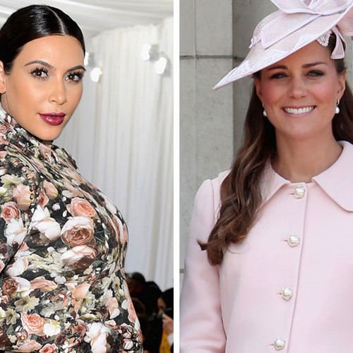 Who Had the Most-Searched Baby Bumps and Pregnancies of Summer?
