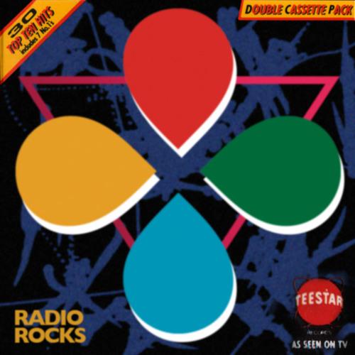 RADIO ROCKS