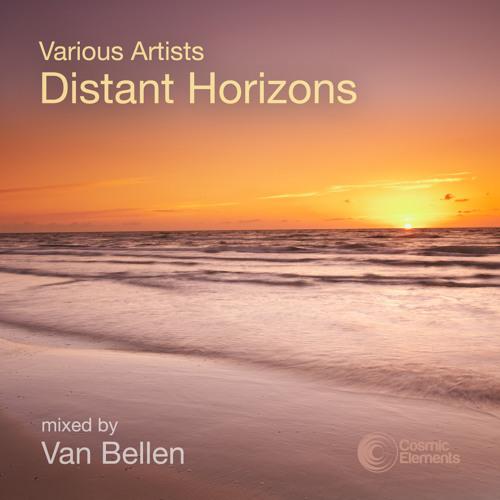 Various Artists - Distant Horizons (mixed by Van Bellen)