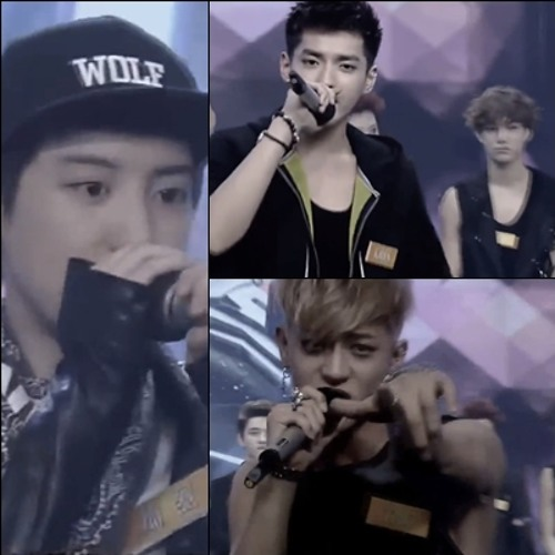 TAO ft. KRIS _ Officially Missing You (Remastered Version) 130604