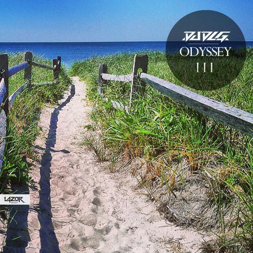 DJ DLG - Explora - [Odyssey III] [LAZOR25]