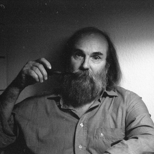 Lubomyr Melnyk - The Voice of Trees 1