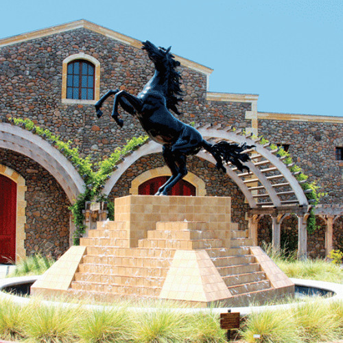 Black Stallion Winery - Better Than That Commerical