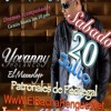 Yovanny Polanco Este Sabado 20 De Julio Club Gallistico Arroyo Janico Pedregal Mp3