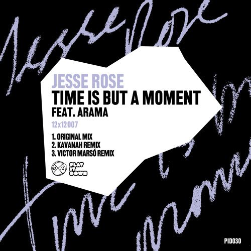 Jesse Rose - Time Is But A Moment feat. Arama (Victor Marsó Remix) [PID030]