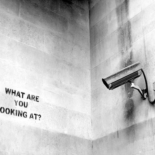 Truth - Surveillance Society (Youngsta intro + wheel) - Rinse FM Rip
