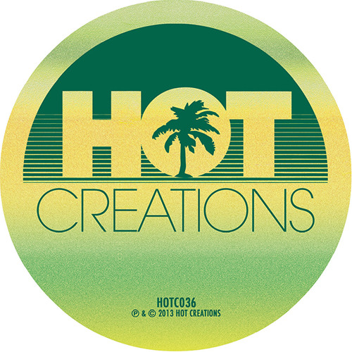HOTC036 Funky Fat - Jealousy (Jamie Jones Remix)