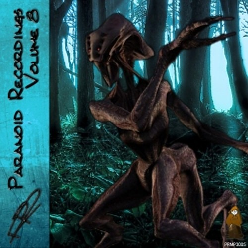 Paradise Lost by Yell-O-Phase (Paranoid Mix)