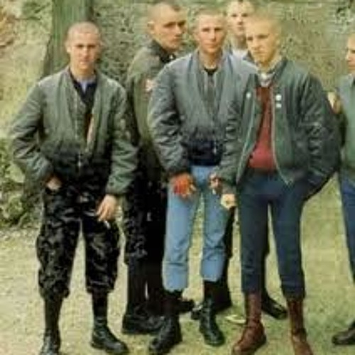 Take The Skinheads Bowling (Camper Van Beethoven classic)