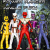 Power Rangers Jungle Fury (Theme Song)(Edit)