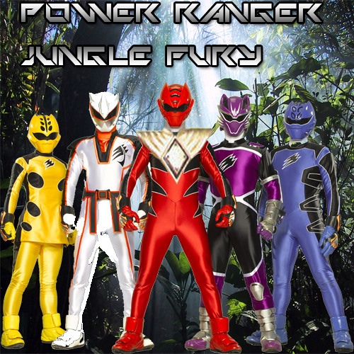 Power rangers jungle fury theme songedit by monsterfox monster power rangers jungle fury theme songedit by monsterfox monster fox free listening on soundcloud voltagebd Image collections