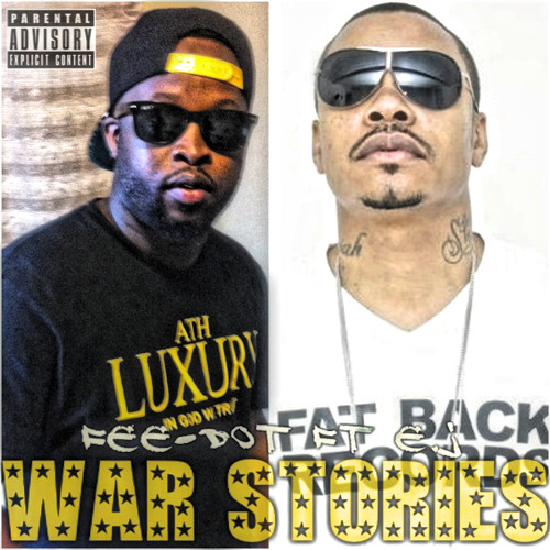 ATH FEE-DOT ft E.J (War Stories) ATH LUXURYTRAP