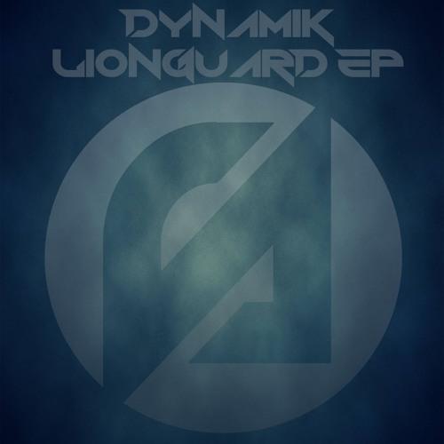 "Dynamik - Its Moving [""Lionguard"" EP]"