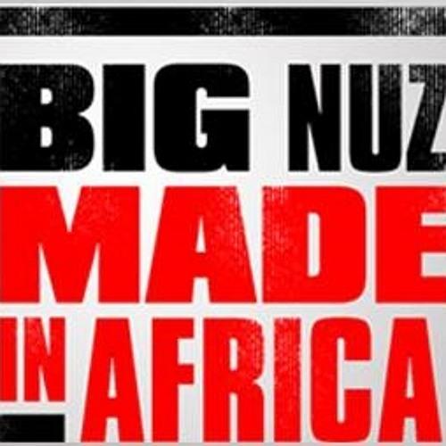 Big Nuz (Feat. Bhar & DJ Nkoh) - Just That