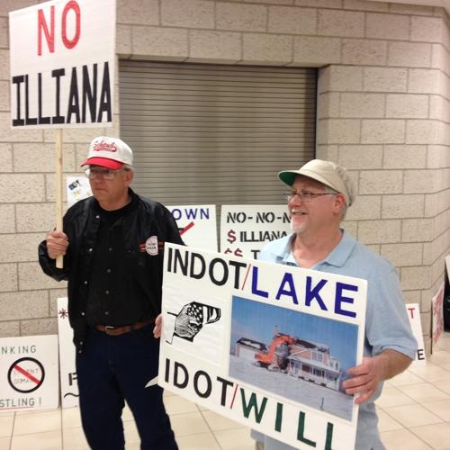 Federal complaint targets Illiana Tollway