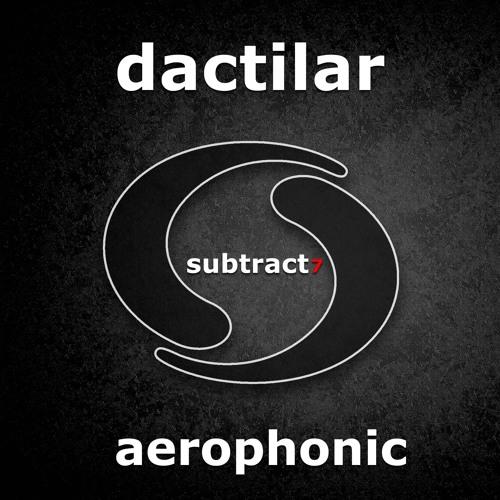 Dactilar - Digital Cortex (Original Mix)