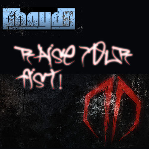 RaiseYourFist - Antivocal [CLIP]