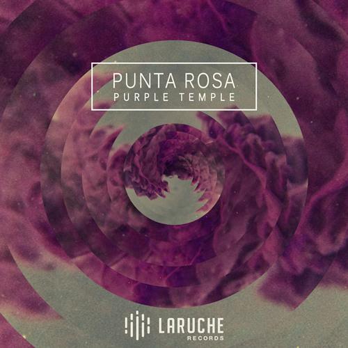 Punta Rosa - Temple Pause 01 (Purple Temple OUT NOW, Link in description)