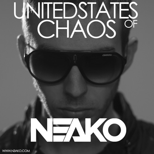 United States Of Chaos 018 Ft. Sweekuh Guest Mix