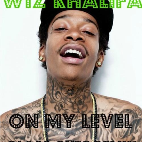 Wiz Khalifa-On My Level(Glass Cube Remix)